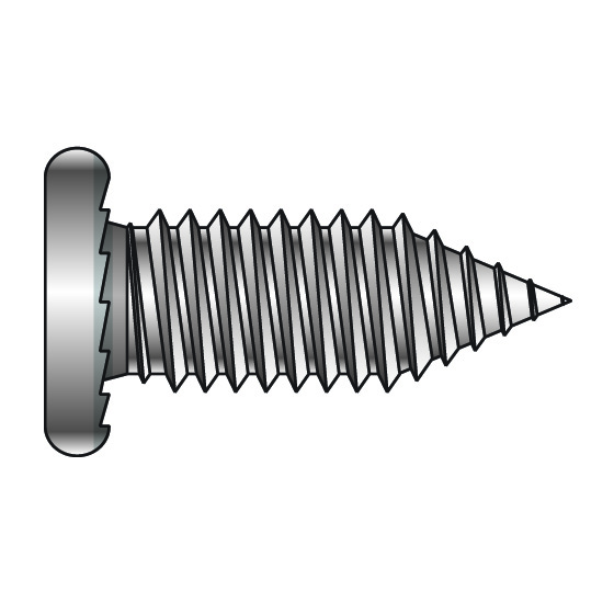 M6-1Px15 Needle Point Steel Framing Screw